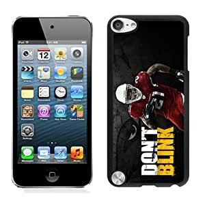 NFL Arizona Cardinals Larry Fitzgerald 10 iPod Touch 5 Case Gift Holiday Christmas Gifts cell phone cases clear phone cases protectivefashion cell phone cases HLNKY604581667