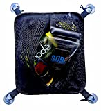 SUP-Now Paddleboard Deck Bag with Waterproof...