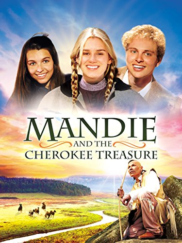 Mandie And The Cherokee Treasure ()