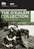 The O'Kalem Collection: 1910-1915 - 2-DVD Set ( The Lad from Old Ireland / Rory O'More / The Colleen Bawn / You Remember Ellen / His Mother / For Ireland's Sake / Come Back to Erin / Bold Emmett, Irel