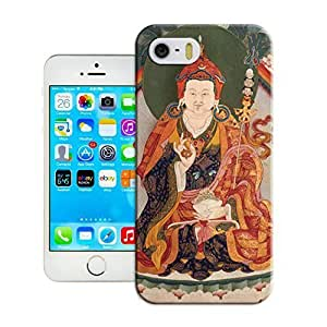 100% Brand New the Hard Case Cover is Customizable of Tibetan Book body iphone 4s Cases