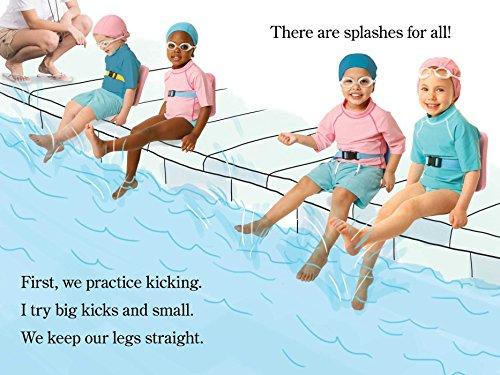 My First Swim Class by Simon Spotlight (Image #2)