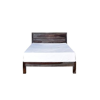 Amazon Com Porter Designs Sb Gs16 Big Sur Bed Queen Gray Kitchen
