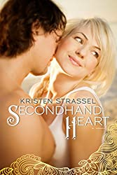 Secondhand Heart: BBW New Adult Country Star Romance (The Spotlight Series Book 1)