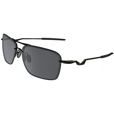 b7a9e8addf Amazon.com  Oakley Tailback Polarized Sunglasses