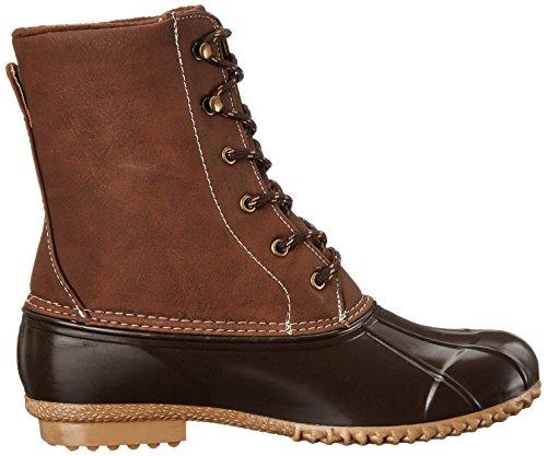 Squall Boot Women's Brown Rain Sugar Fq8XwBx