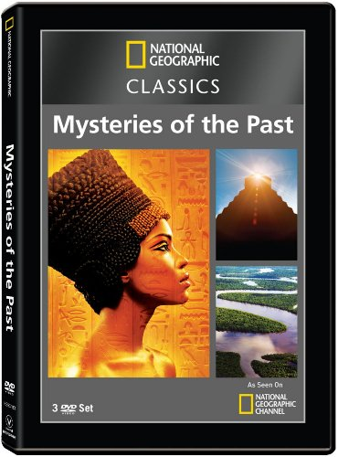 National Geographic Classics  Mysteries Of The Past