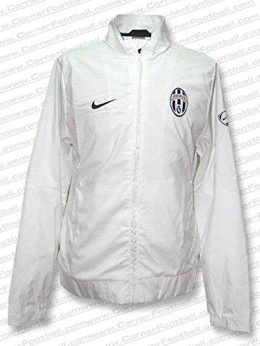 Nike - JUVENTUS CHANDAL B 09/10 color: Blanco talla: XL: Amazon.es ...