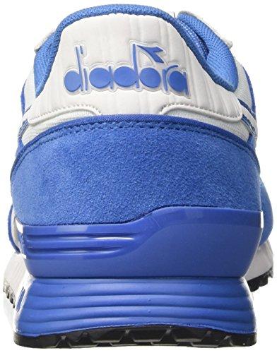 II Unisex Titan Diadora a Collo Sneaker Basso 74RxwF