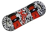 Limited Edition Bounceboard (Snow Camo Waffle - Red Footbed) (Snow Camo)