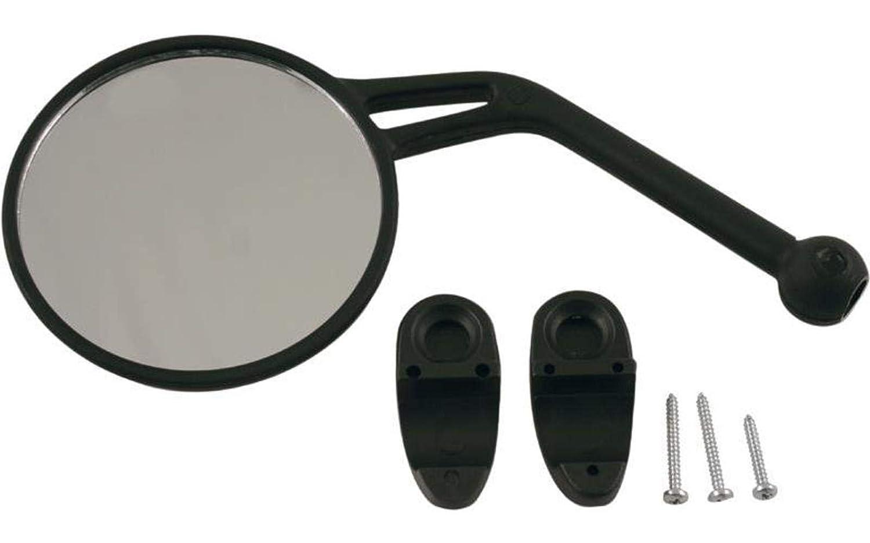 Acerbis 0541 S Specchietto retrovisore, Nero Buese 0541-S