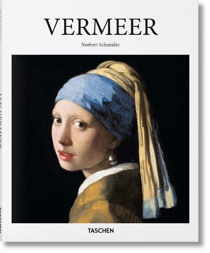 Vermeer (Basic Art Series 2.0) from TASCHEN