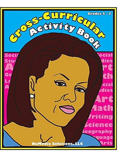 Cross-Curricular Activity Book (Curricular Cross Activities)