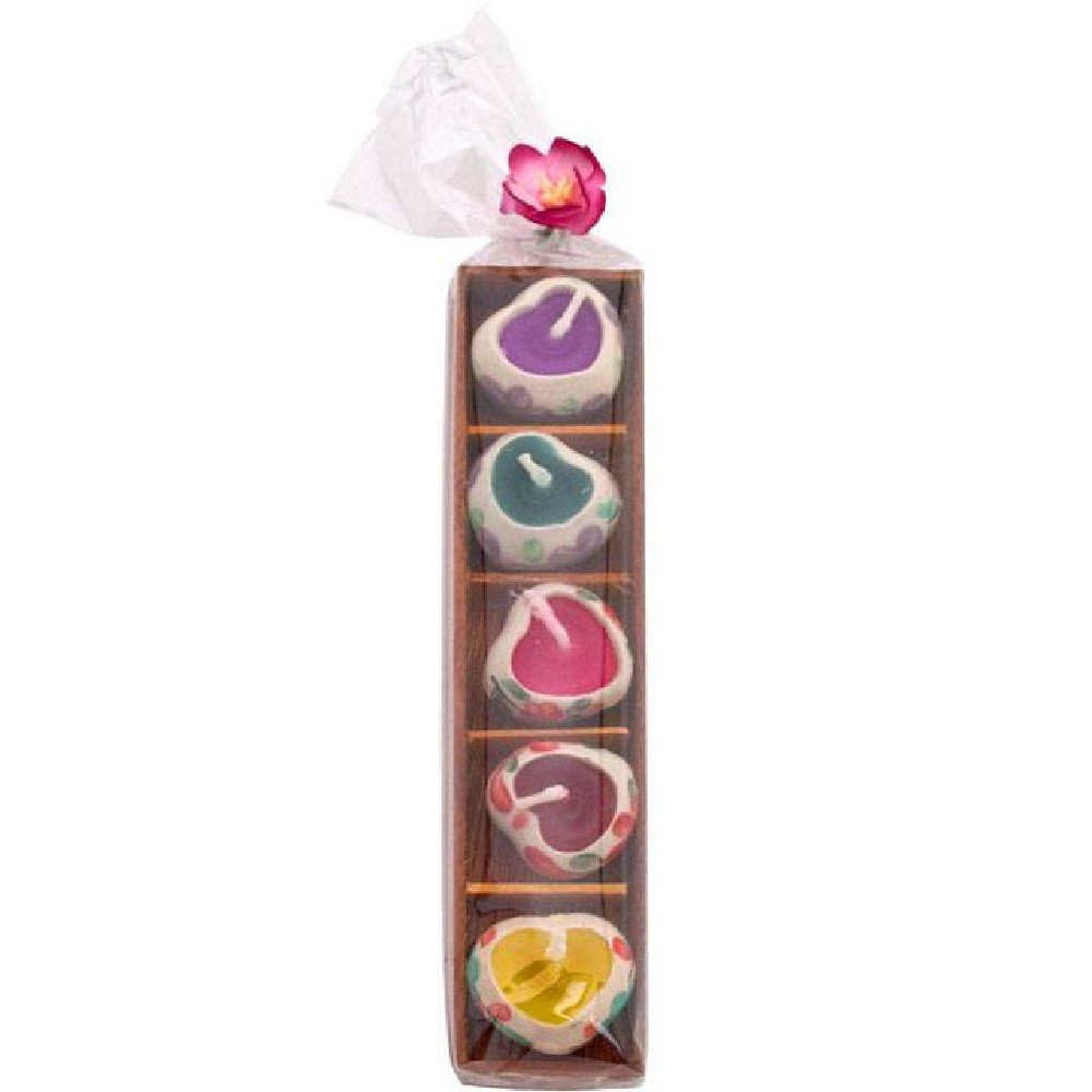 Something Different - Mini candele - Pacco da 5 UTSD1270_1