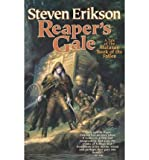 Download [ Reaper's Gale (Malazan Book of the Fallen (Paperback) #07) [ REAPER'S GALE (MALAZAN BOOK OF THE FALLEN (PAPERBACK) #07) ] By Erikson, Steven ( Author )Feb-01-2008 Paperback By Erikson, Steven ( Author ) Paperback 2008 ] in PDF ePUB Free Online