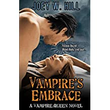 Vampire's Embrace: A Vampire Queen Series Novel