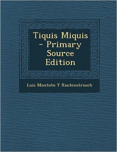 Epub Bud descargar gratis ebook Tiquis Miquis PDF