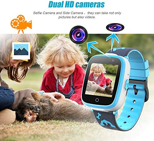 Best Kids Smart Watch for Boys and Girls