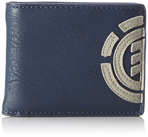 Wallet Eclipse Homme Navy Porte monnaie Daily Element pq5a44