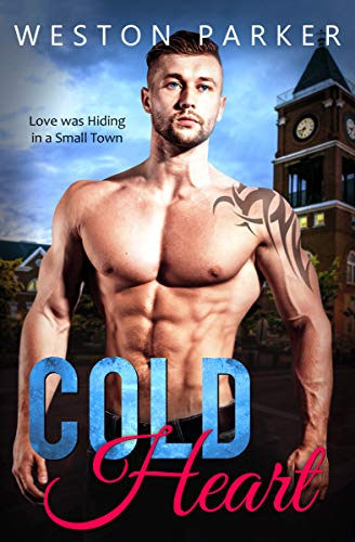 Cold Heart: A Bad Boy Single Father Novel
