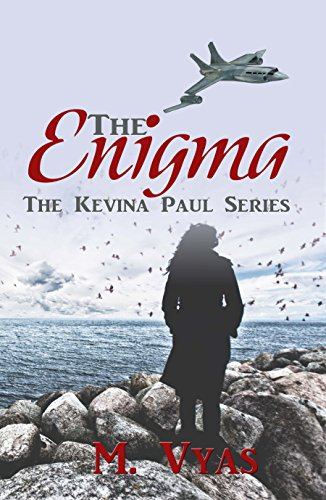 The Enigma: Book 1 of the Kevina Paul Series
