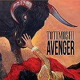 Avenger by Totimoshi