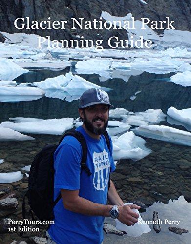 Glacier National Park Tours - 2