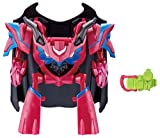 Kamen Rider Ex-Aid Action Figure LVUR15 Fantasy Gamer