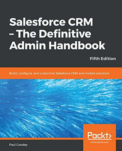 44 Best Salesforce Books of All Time - BookAuthority