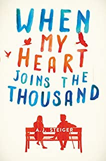 Book Cover: When My Heart Joins the Thousand