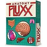Anatomy Fluxx,Card Game