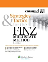 Strategies & Tactics for the Finz Multistate Method, 3rd Edition Front Cover