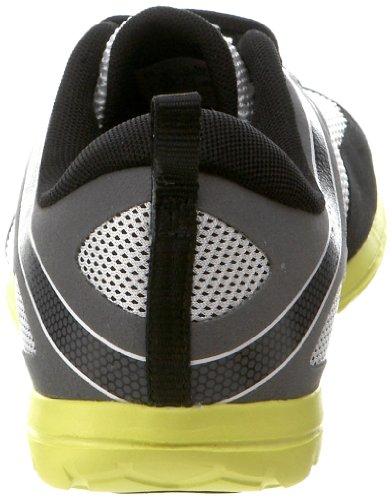 New Balance Mens MX20 NB Minimus Training Shoe,White,7 D US White