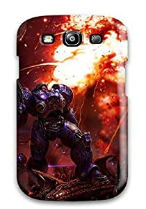 New Arrival Premium S3 Case Cover For Galaxy (starcraft Ii Game)
