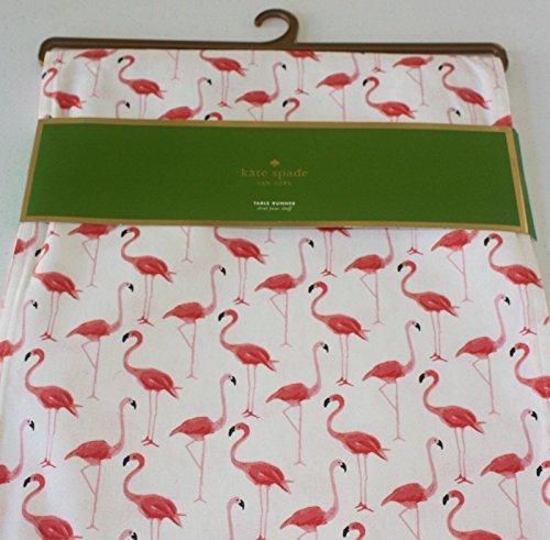 Kate Spade Strut Your Stuff Flamingo Table - Flamingo Spade Kate