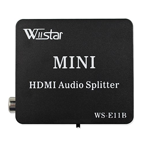 Top 25 Hdmi Audio Extractor and 2018 - 2019