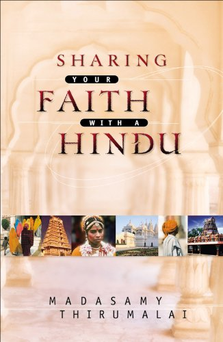 Sharing your faith with a hindu kindle edition by madasamy sharing your faith with a hindu by thirumalai madasamy fandeluxe Image collections