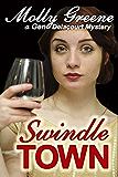 Swindle Town (Gen Delacourt Mystery Book 5)