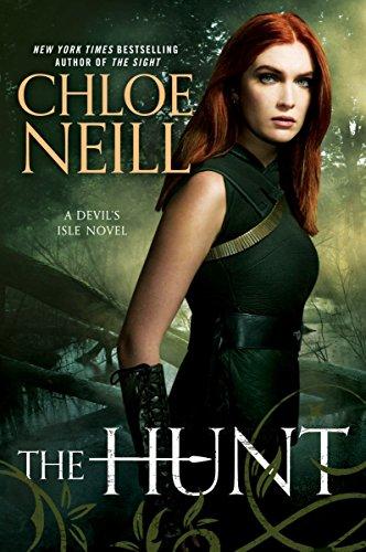 The Hunt (A Devil's Isle Novel) by Berkley