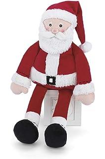 Hallmark North Pole Santa Claus Plush Stuffed Toy Amazon Ca Home