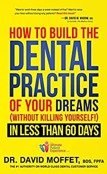 Build Dental Practice Your Dreams ebook product image