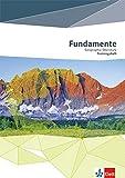 Fundamente Geographie Oberstufe: Trainingsheft