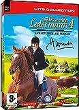 Alexandra Ledermann 4 aventures au Haras