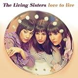 Love To Live Album Cover