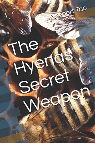 The Hyenas Secret Weapon pdf epub
