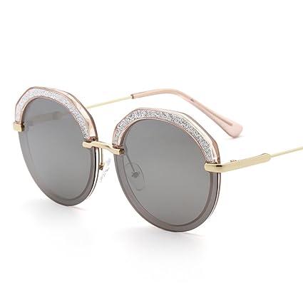 LIZHIQIANG Gafas De Sol Polarizadas Retro Gafas De Sol Flip-Flops Rectangle Face Polarizer Sunshade