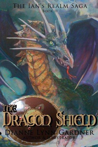 Read Online The Dragon Shield PDF