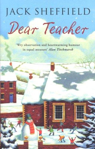 Dear Jack - Dear Teacher (Teacher Series)