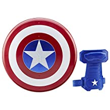MARVEL Captain America Movie Magnetic Shield and Gauntlet Toy