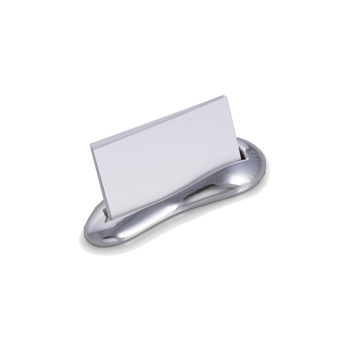 Amazon.com: Silver-Plated Business Card Holder: Everything Else